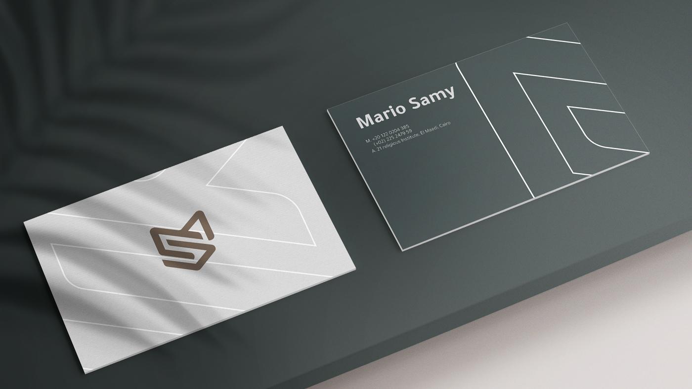 El Metro Brand Project Behance Board 2