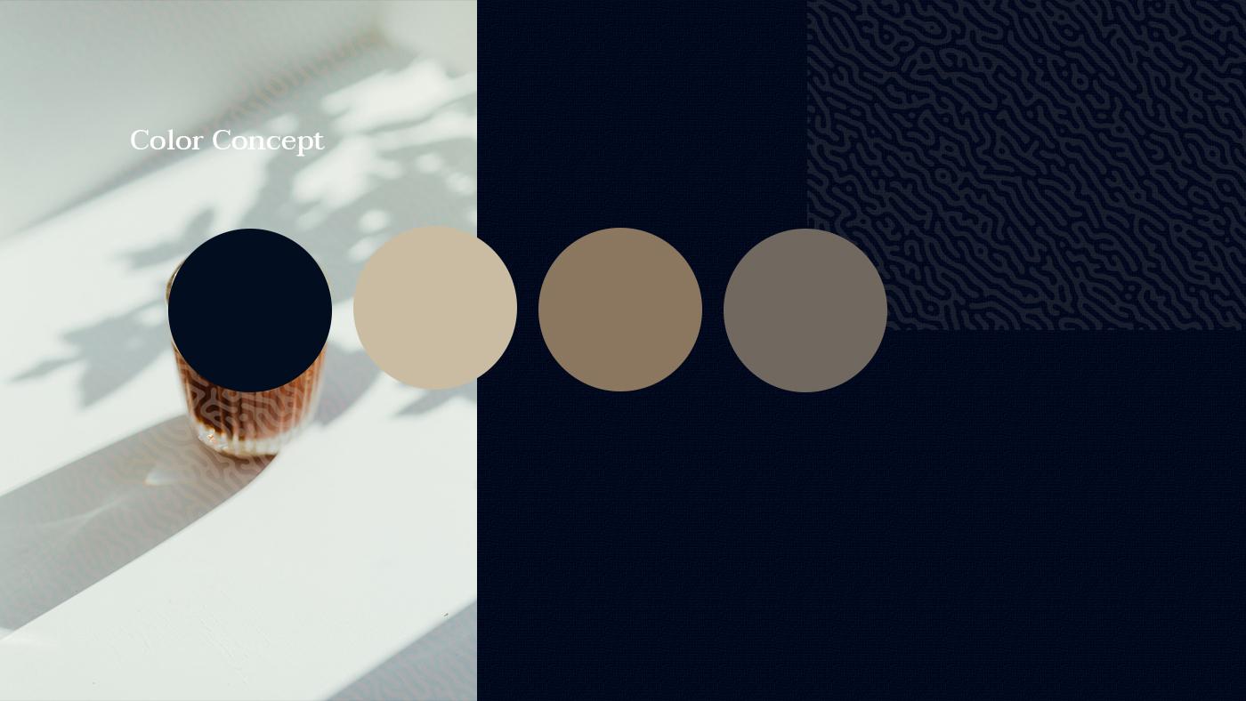 Sicily Brand Project Behance Board 5